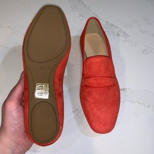 J. Crew Swede penny loafers